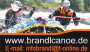 Brandl Canoe Bodensee