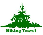 logo banner Hiking Travel
