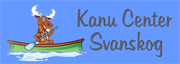 Kanu Center Svanskog