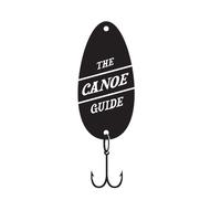 canoeguide fishing hook
