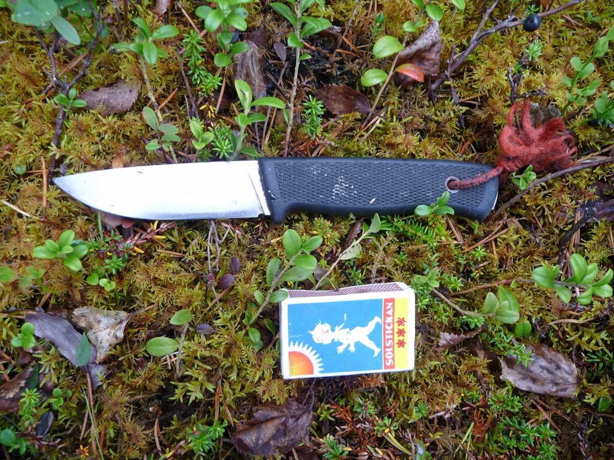Penisknochen und Mammutkaries: Messer-Messe am