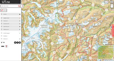 Höhenmeter Karte Deutschland.Topographische Online Karten Outdoor Tipps Und Tricks Kanutouren