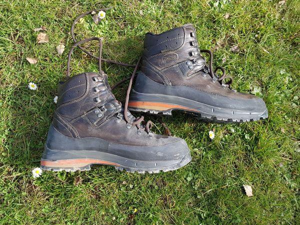 Lowa Schuhe Schuhe Neu Besohlen Herren Stiefel amp; Boots