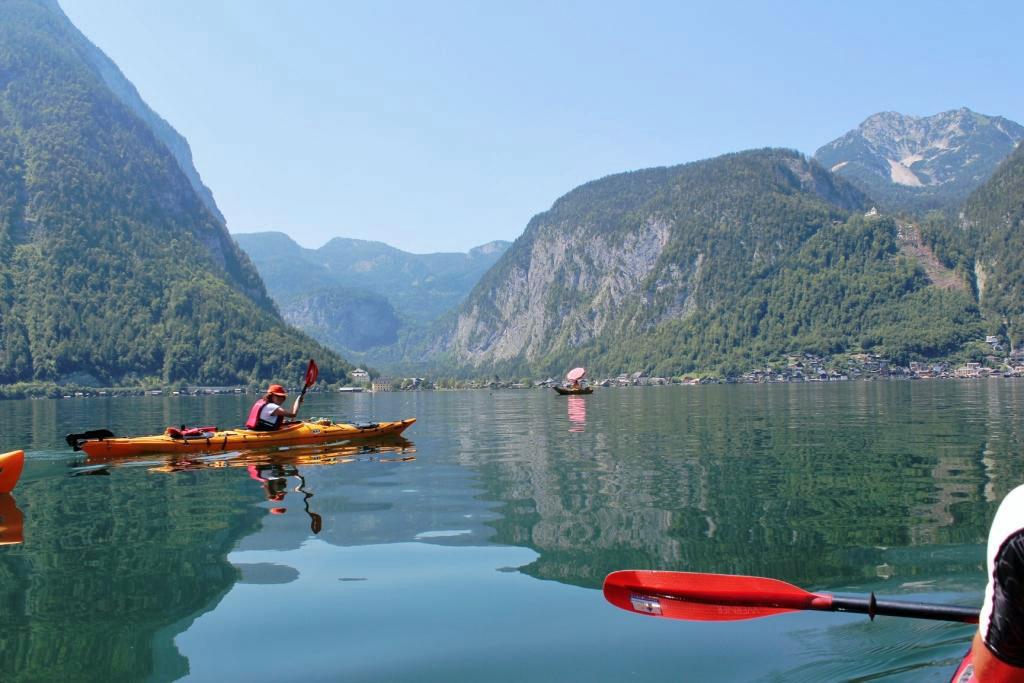 Outdoorküche Zubehör Verleih : Kanuverleih und reiseveranstalter Österreich canoeguide