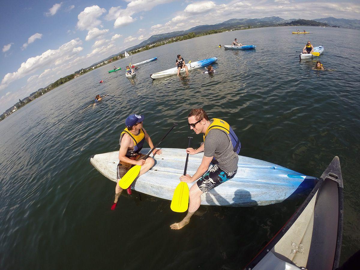 Outdoorküche Zubehör Verleih : Reiseveranstalter und kanuverleih schweiz canoeguide