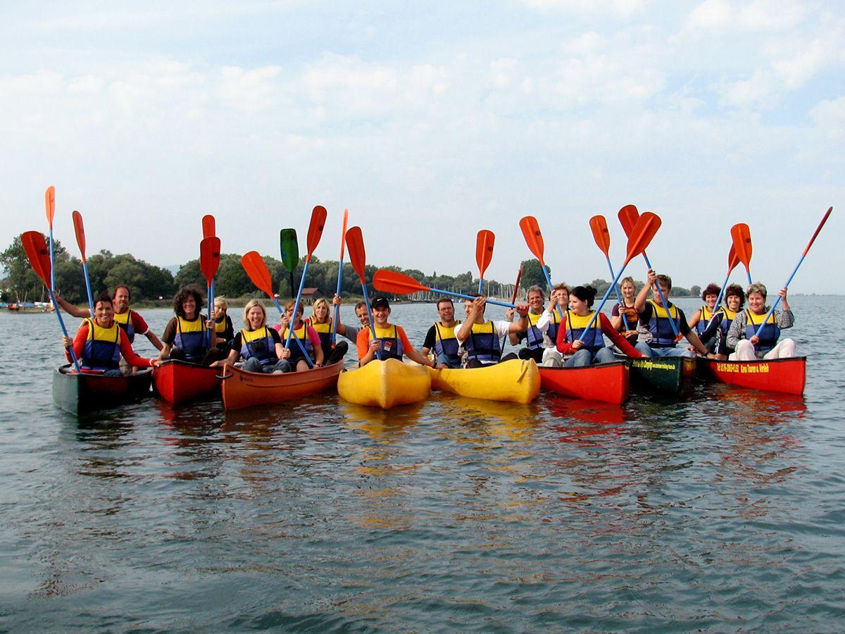 Outdoorküche Zubehör Verleih : Reiseveranstalter und kanuverleih deutschland canoeguide