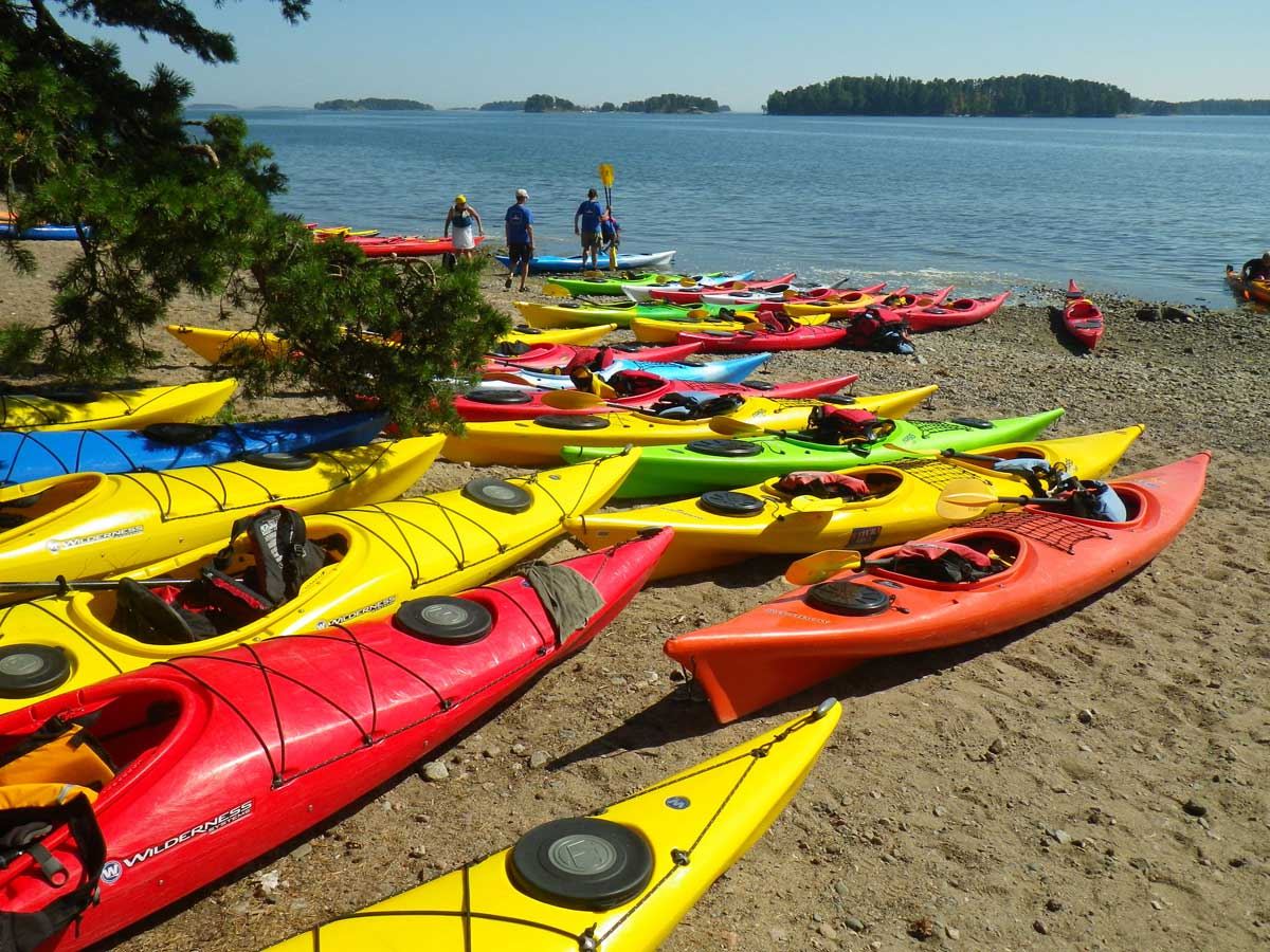 Outdoorküche Zubehör Verleih : Finnland kanuverleih und outdoor veranstalter canoeguide
